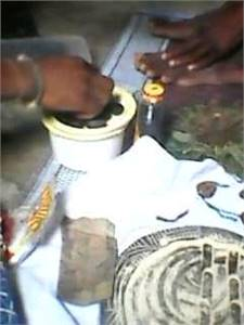 The best powerful native doctor in Nigeria