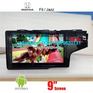 Honda Fit Jazz RHD smart car stereo Manufacturers