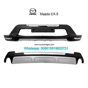 Mazda CX-5 2013-2016 Car bumpers