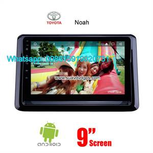 Toyota Noah smart car stereo Manufacturers