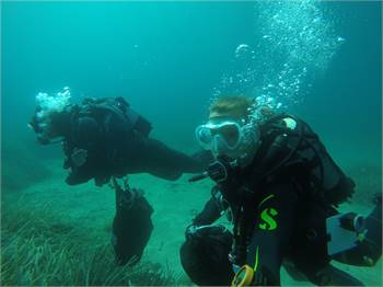 For Experience Fantastic Scuba Diving In Mallorca - Call Us Now