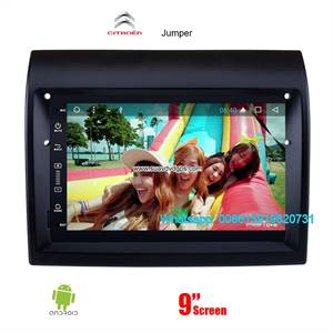 Citroen Jumper smart car stereo Manufacturers
