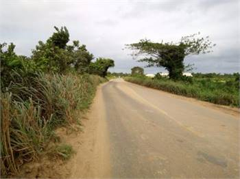 46000000 m² – 100 Acres of land for Sale
